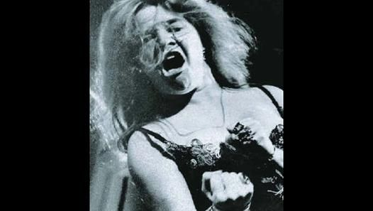 Janis Lyn Joplin (* 19. Januar 1943 in Port Arthur, Texas; † 4. Oktober 1970 in Los Angeles)  Mercedes Benz