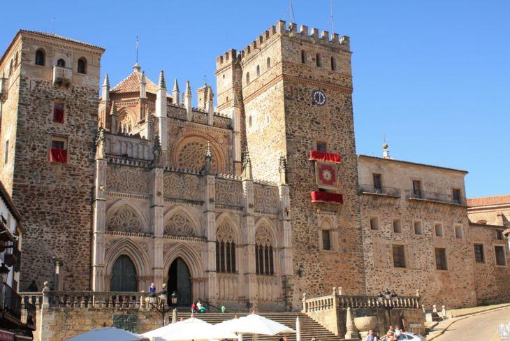 5 pueblos más bonitos de España Viajar con niños por España - Mamás Viajeras