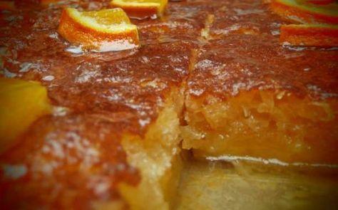 Πεντανόστιμη αυθεντική χιώτικη πορτοκαλόπιτα που απογειώνει! - Healing Effect