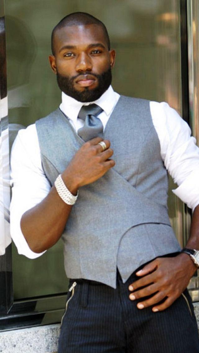 KLG *waistcoat op een andere manier --> dandy look (TR)