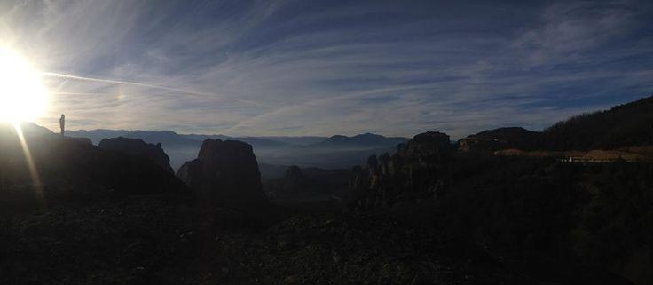Kalampaka - Meteora