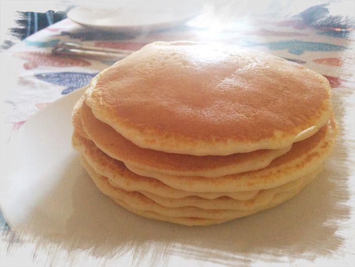 Pancakes #4