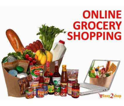 Online Grocery Shopping in Bhubaneswar with Free Home Delivery : Easy2shop is a Other Home Services service in Puri O OR
