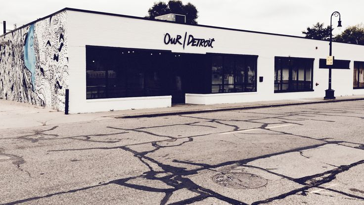#ourvodka #ourdetroit #detroit