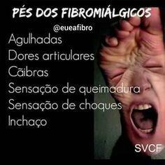 #eueafibro #fibromialgia #dor #dorcronica #dornope #senaoconhecenaojulgue #forcafibromialgicas