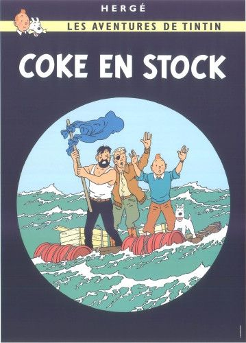 tintin comic online pdf red sea sharks
