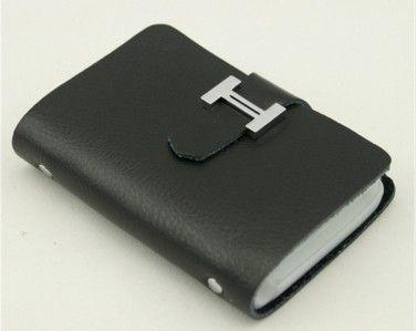 Pouzdro na doklady a kreditní karty černé – pouzdra na doklady Na tento produkt se vztahuje nejen zajímavá sleva, ale také poštovné zdarma! Využij této výhodné nabídky a ušetři na poštovném, stejně jako to udělalo …