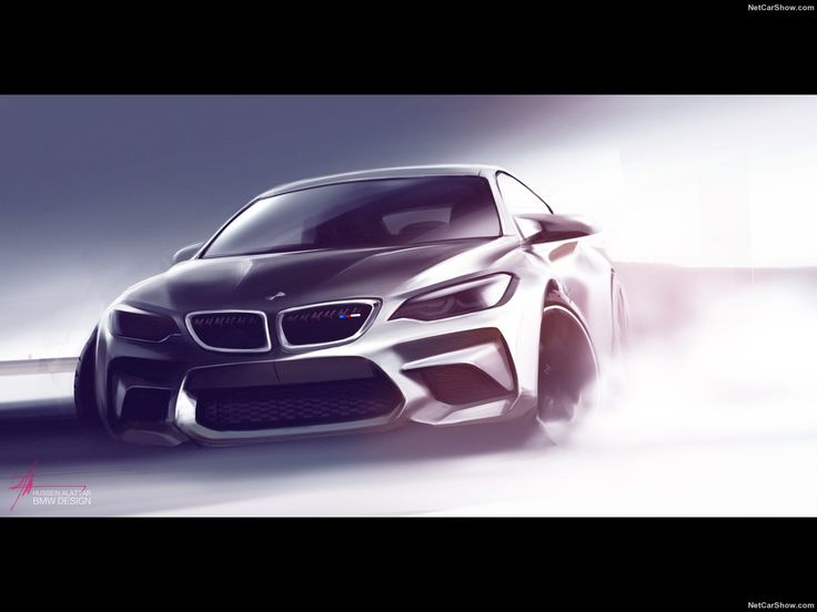 BMW M2 Coupe 2016 (1600x1200)