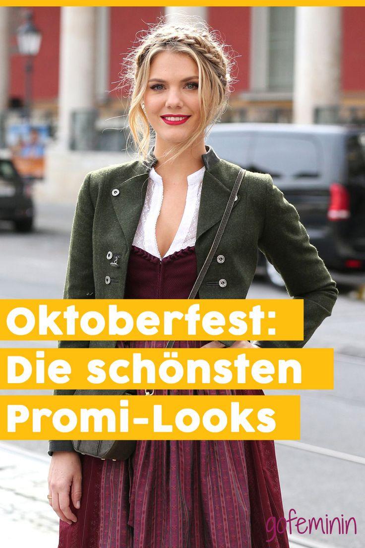 Oktoberfest: Die schönsten Wiesn-Looks der Stars 1ebd4db1eb0a7310d1e6845e7f9c3e9f