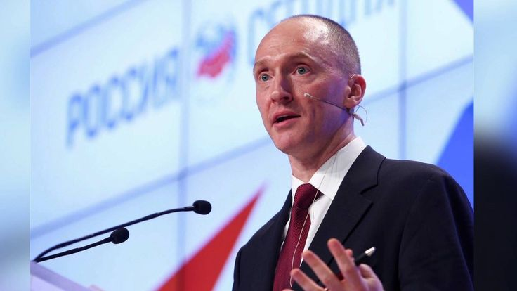 The Washington Post has revealed the FBI obtained a secret FISA warrant to monitor the communications of Trump adviser Carter Page last summer. The FBI and the Justice Department obtained the warrant after arguing Carter was acting as a Russian agent. Earlier this month, Politico revealed Trump's campaign sent Page to Russia in July, on the condition Page would not be acting as an official representative for Trump. Page's visit came just days before WikiLeaks began publishing thousands of…