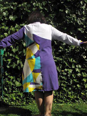 Vestido An Ordinary Day, Ottobre 05/2015