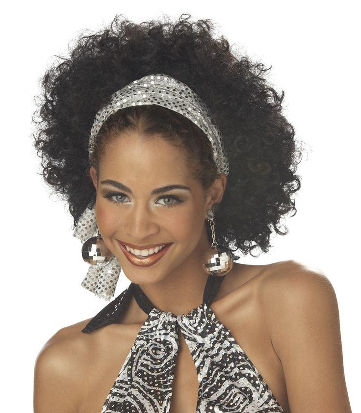 Buy Afro Wigs Online Uk