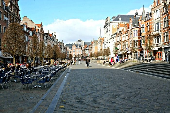 Planning to visit Belgium? Let me show you the UNESCO sites, the cities, what prices to expect and more in this Belgium guide.