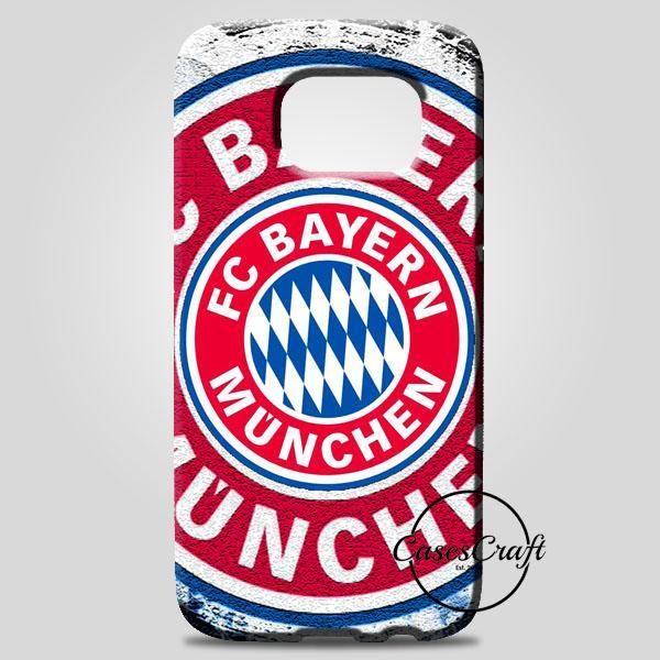 Bundesliga Bayern Munich Samsung Galaxy Note 8 Case | casescraft