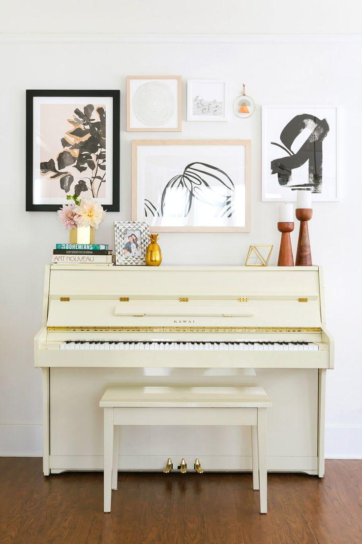 #piano #interiordesign