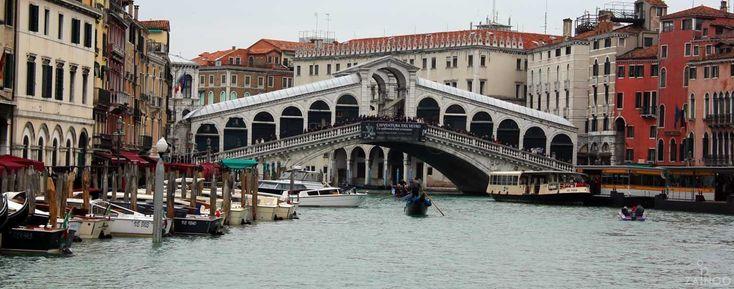 Venedig - Italien - Städtereise