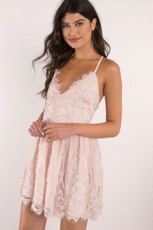 Bridesmaid Shift Dress