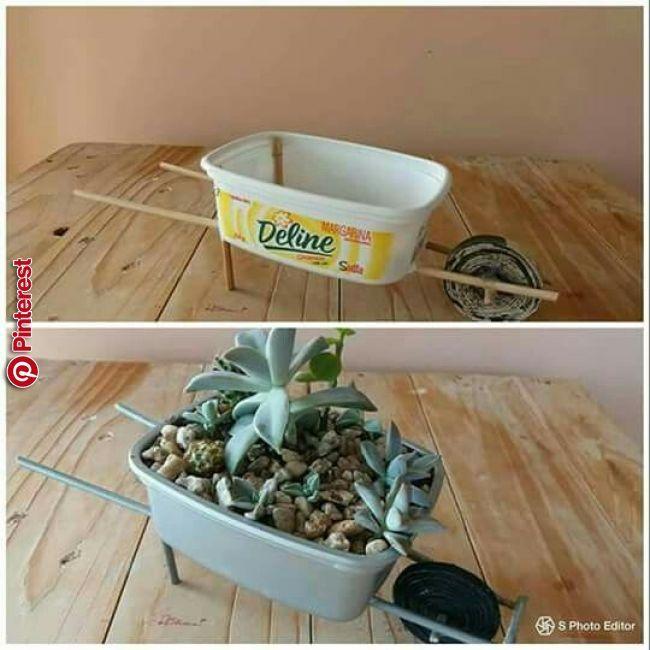 Diy Deko Pflanzen Wohnzimmer Dekoration Zimmer Diy