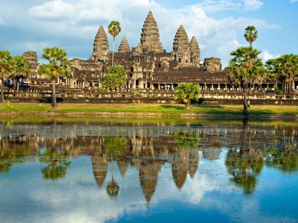 Hechos sobre Angkor Wat   Hechos interesantes sobre Angkor Wat   Espanol Blog