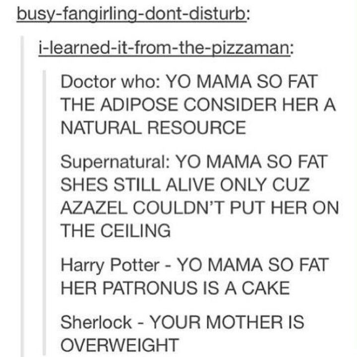 sherlock fandom jokes - Google Search
