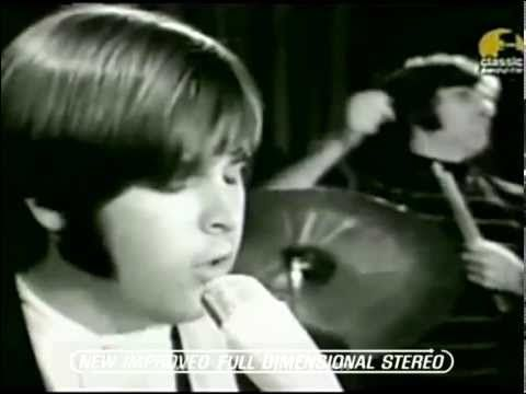 One of the best tunes ever, recorded February 17, 1966 - GOOD VIBRATIONS (HD) THE BEACH BOYS - YouTube
