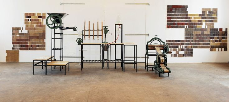 AtelierNL | Claymachine