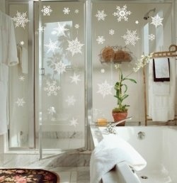 Decorated Bathroom 28 best decorating the bathrooms for christmas images on pinterest