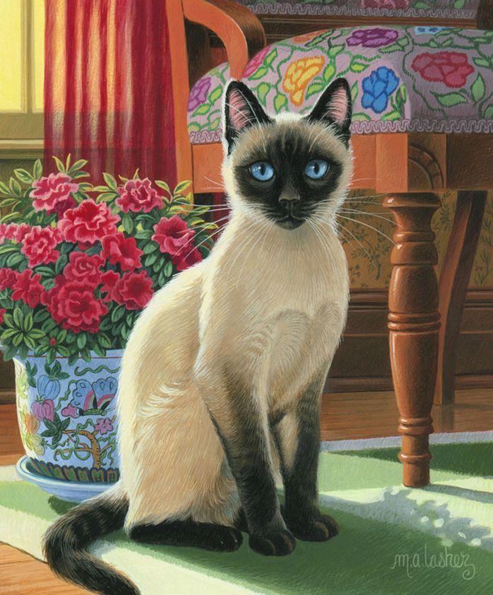 Mary Ann Lasher