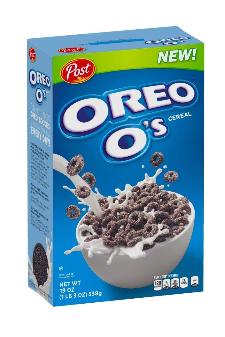 Oreo O's Are Returning to Store Shelves After 10 Long Years!