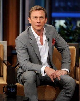 Daniel Craig ダニエル・クレイグ photo