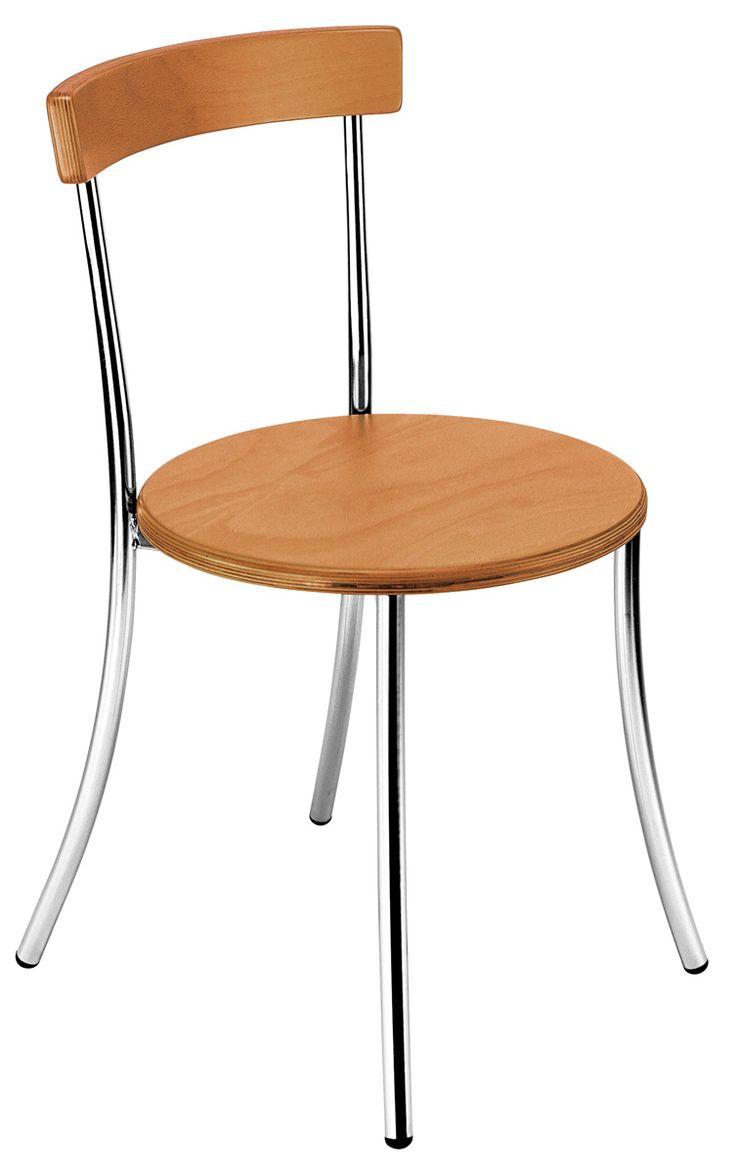 Krzesło do kawiarni Anca - Nowy Styl | DB Meble #anca #krzesla  http://dbmeble.pl/produkty/anca-krzeslo-kawiarni/