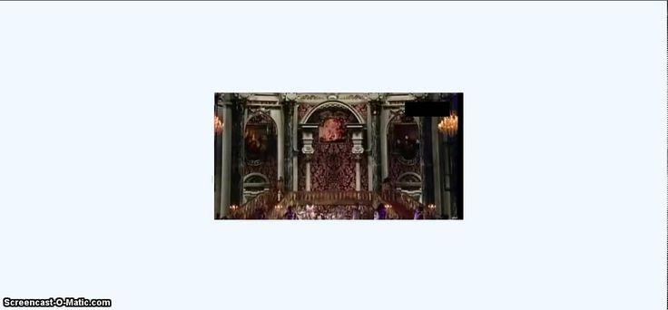 Illuminati Media Exposed: MTV VMA 2009 Occult Ritual/ Holocost Commercial