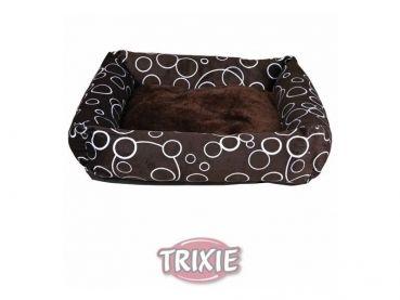 #Trixie Marino #Katzenbett braun