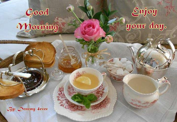 Breakfast | Good morning | Pinterest