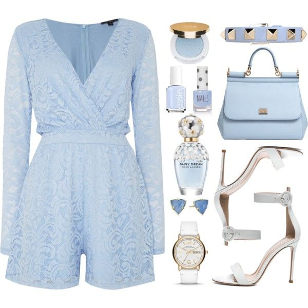 Serenity Jumpsuit and Bag