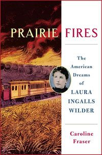 """Laura Ingalls Wilder biographer on the """"deep and unresolved tensions"""" in the Little House books   Library of America"""