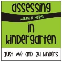 KindergartenWorks: Kindergarten Assessment