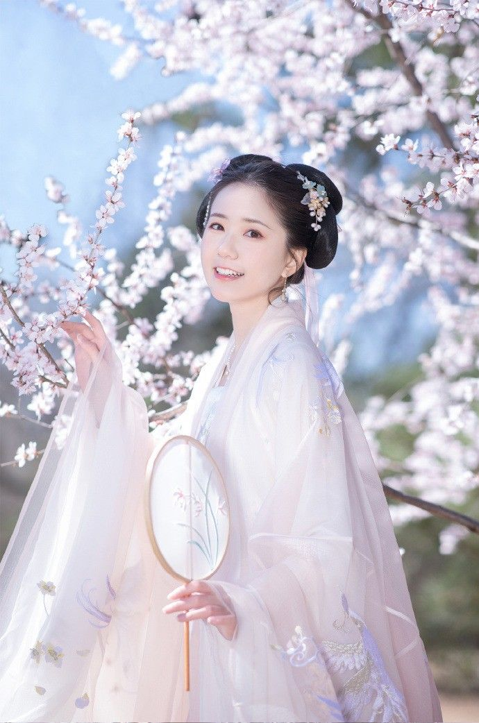 Salvar = Siga-me 🍀   – Nữ Nhân Cổ trang Trung Hoa