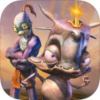 Oddworld: Munch's Oddysee— Oddworld Inhabitants Inc
