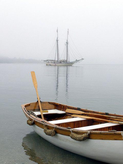 Schooner Heritage http://www.flickr.com/photos/25087384@N06/2603253967/