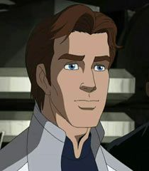 Marvel's Ultimate Spider-Man: Dr. Curt Connors/The Lizard (villain)