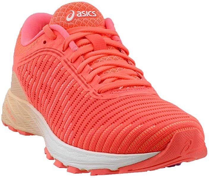 best service a4572 ec822 Amazon.com | ASICS Women's Dynaflyte 2 Running Shoe White ...