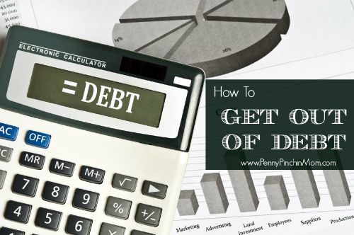 Debt sucks. Plain and simple. I've got the tools you need to help you eliminate your debt quickly and get you on the fast track to living the life you want! #debt #budget www.pennypinchinmom.com