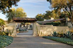 Robledal, 4455 Via Bendita, Hope Ranch, Santa Barbara