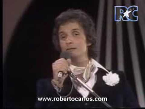 Roberto carlos - Meu querido, meu velho, meu amigo