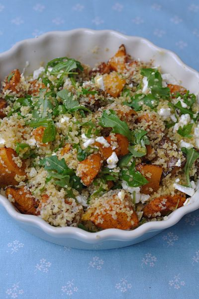 Donal Skehan's third book 'Kitchen Hero – Great Food For Less' is packed full of tasty recipes with plenty of vegetarian options to choose from including this Roast Squash &…