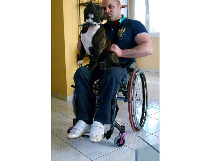 Sites de rencontres pour handicap s gratuit
