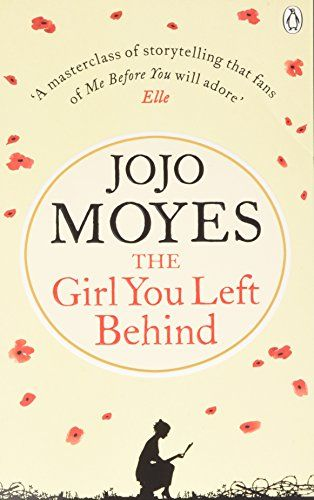 The Girl You Left Behind by Jojo Moyes http://www.amazon.co.uk/dp/0718157842/ref=cm_sw_r_pi_dp_jpg.vb16MGXZQ