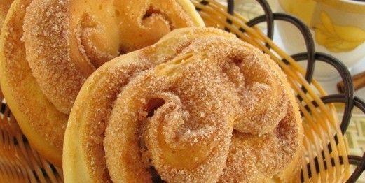 Сдобное тесто для булочек в хлебопечке