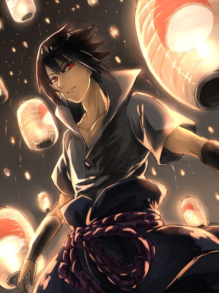 """Résultat de recherche d'images pour """"sasuke uchiha fanart"""""""